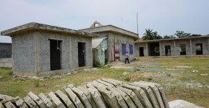 Dự án nước sạch hơn 80 tỷ đồng bỏ hoang ở Thanh Hóa
