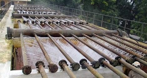 Ứng dụng bơm công trình thủy điện