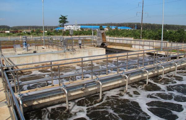 Ứng dụng của máy bơm ebara tại các nhà máy nước
