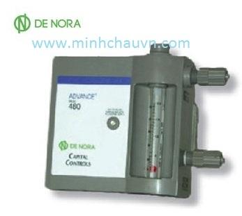 Máy châm clo Denora Advance 480 & Ecometrics 480
