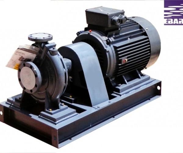 Máy bơm gọn nhẹ dễ lắp đặt sử dụng rộng rãi