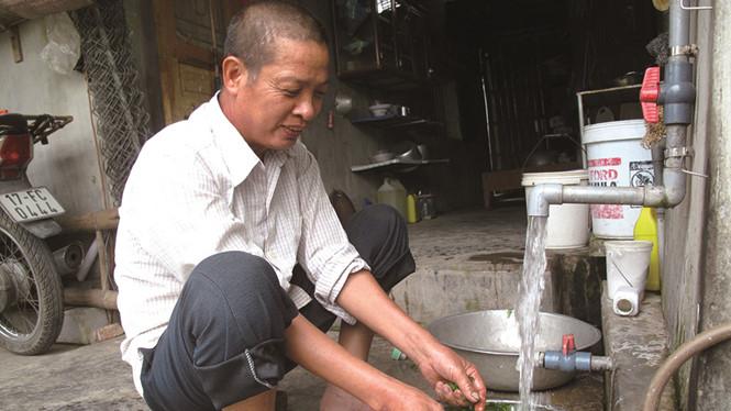 Ứng dụng của máy bơm ebara trong sinh hoạt hằng ngày