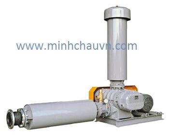 Minh Châu cung cấp đến bạn đa dạng máy thổi khí khác nhauMinh Châu cung cấp đến bạn đa dạng máy thổi khí khác nhau
