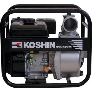 Máy bơm của hiệu Koshin