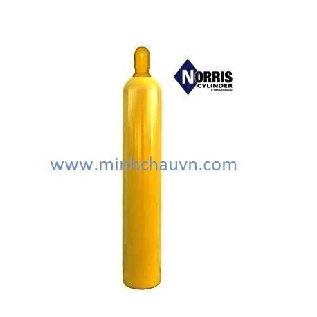 Minh Châu - Đơn vị cung cấp bình chứa clo uy tín